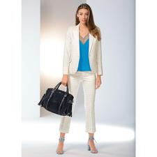 Zadig& Voltaire Anzugjacke oder Anzughose - Zadig & Voltaire machen den klassischen Hosenanzug zum Fashion-Star.