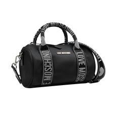 Love Moschino Sporty-Bag - Modisch high. Preislich low: die Sporty-Bag vom italienischen In-Label Love Moschino.