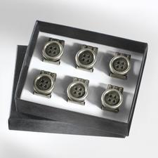 Hosenträger-Knopf-Clips - Praktische Knopf-Clips für Ihre Hosenträger. Einfach an jeder Hose zu befestigen.