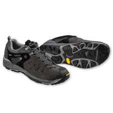 Zamberlan®-Sneaker, Damen oder Herren - Der perfekte Schuh auf Reisen. Bequem, robust, wasserdicht, leicht und atmend.