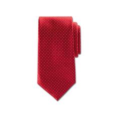 """Ascot Seidenkrawatte """"Kaviartupfen"""" - Kaviartupfen: das wohl edelste und anpassungsfähigste Krawattendessin."""