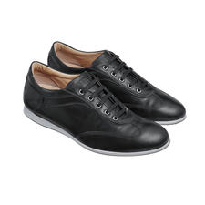 Fratelli Lady-Sneakers - So elegant können Sneakers sein. Aus der italienischen Schuhmanufaktur Fratelli Rossetti.