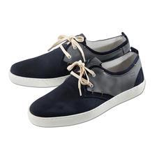 Shoemaker-Sneakers - Edle Leder-Sneakers made in Portugal. Zum erfreulich günstigen Preis.
