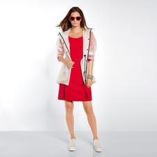 Strenesse Punto Milano-Kleid - Heute Trendkleid der Sporty-Elegance. Morgen ein cleaner Strenesse-Klassiker.
