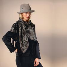 Ellen Paulssen Homburg - Der Homburg. Einst Hut berühmter Männer. Jetzt für modebewusste Damen neu interpretiert.