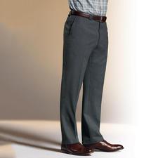 Club of Comfort Travellerhose - 7 Taschen. Keine Knitter. Keine Flecken. Die Vorzüge einer Travellerhose, jetzt im smarten Business-Look.