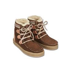laidbacklondon Ethno-Boots - Trend-Boots im Ethno-Stil, traditionell handgefertigt. Von laidbacklondon.