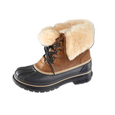 Crocs™ Herren-Winter-Boots - Verzichten Sie auch im Winter nicht auf den Komfort Ihrer geliebten Crocs™.