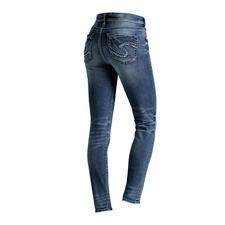 Silver Skinny-Jeans Avery - Die original Silver Jeans aus Kanada: Perfekter Sitz. Unverwechselbarer Stil.