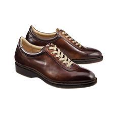 Cordwainer Edelsneaker - Der elegante Edelsneaker, hochwertig rahmengenäht wie klassische Businessschuhe. Made in Spain von Cordwainer.