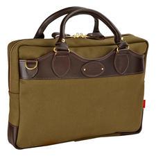 John Chapman Laptop-Tasche - Den Unterschied zu kurzlebiger Massenware sehen und spüren Sie sofort.