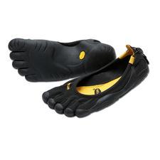 Herren-Outdoor-FiveFingers® - So gesund und entspannend wie Barfußlaufen, aber ohne Verletzungen und schmutzige Füße.