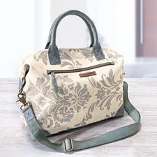 Desiderius Canvas-Tasche - Robuster, edler und vielseitiger als die meisten Canvas-Taschen.