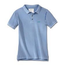 "Project E-Polo - Das ""zerstörte"" Lieblings-Shirt der Stars. Nur original von Project E, Atlanta."