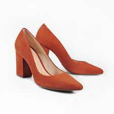 Rost-Orange