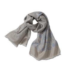 Pellens & Loick Mustermix-Schal - Der elegante unter den modischen Mustermix-Schals. Deutsches Design made in Italy.