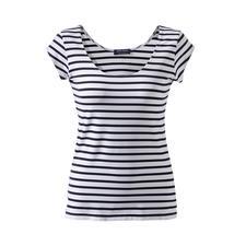 Bretagne Mikrofaser-Shirt - Das Bretagne-Shirt aus Meryl®: Figurfreundlich geschnitten, unglaublich bequem und pflegeleicht.