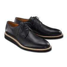 Piaceri Derby-Sneaker - Korrekt wie ein klassischer Business-Schuh. Aber bequemer, moderner und vielseitiger.