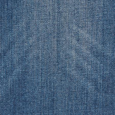 Liu Jo Jeans Bottom up, Mittelblau
