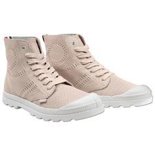 Palladium Light Leder-Boots - Unsterbliches Design. Unverwüstliche Qualität.