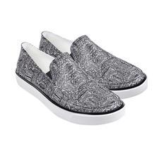 Crocs Slip-On, Herren - Der Slip-On von Crocs™/USA: mit bewährtem Tragekomfort, aber noch leichter. Und noch trendiger.