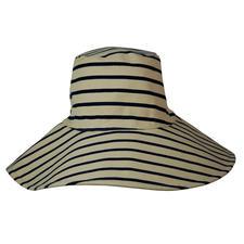 Hat Attack Wende-Schlapphut - 1 unkomplizierter Hut – 2 stylische Looks.