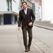 Hunting Jacket Mode Klassiker Entdecken