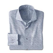 Dorani Paisley-Hemd - Das Hemd im topaktuellen Paisley-Dessin: Stilvolles Exklusiv-Design im Digitaldruckverfahren. Von Dorani.