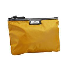 Beauty-Bag, Senf