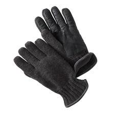 Nappa-Strickhandschuhe - Warm und winddicht, elegant und elastisch. Von Otto Kessler, Handschuhmanufaktur seit 1923.