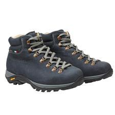Zamberlan® Damen-Wanderstiefel - Gut 300 Gramm leichter als andere Leder-Wanderschuhe. Und dank Gore-Tex® permanent wasserdicht.