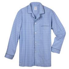 Brooks Brothers Ausstatter-Pyjama - Der Ausstatter-Pyjama aus dem Traditionshaus Brooks Brothers/USA, seit 1818. Hierzulande noch schwer zu finden.