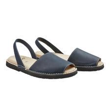 Avarcas de Menorca, Herren - Die traditionelle Menorca-Sandale: Handgefertigt. Und in den heißesten Sommern bewährt. Original Avarcas von RIA.