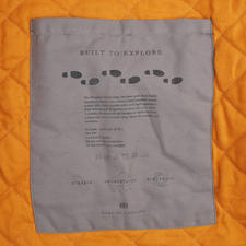 Peregrine Cotton-Wax-Weste