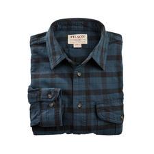 Filson Alaska-Guide-Shirt - Das original Alaska-Guide-Holzfäller-Shirt von Filson.