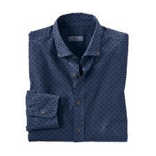 Ingram 3D-Tupfen-Hemd - So außergewöhnlich dreidimensional sind nur die wenigsten Tupfen.
