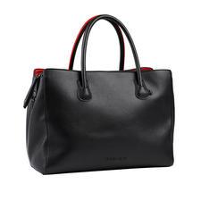 Suri Frey Business-Bag, Schwarz - Modische Business-Bag zu einem sehr angenehmen Preis.