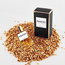 Gravel Eau de Parfum Spray, 100 ml