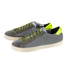 P448® Reflektor-Sneaker - Der Reflektor-Sneaker vom italienischen Trendlabel P448®.