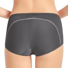 Sport-Panty, Anthrazit
