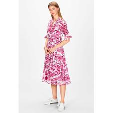 Samantha Sung Kleid Toile de Jouy - Key-Look-Kleid mit Exklusiv-Print: schon immer die Spezialität von Samantha Sung.
