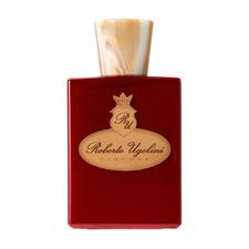 """Roberto Ugolini """"17 Rosso"""", Extrait de Parfum 100 ml"""