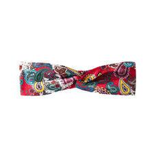 Roeckl Seiden-Stirnband - Must-have Stirnband: herrlich kühl, leicht und knitterarm dank reiner Seide.