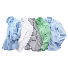The BDO-Shirt - Entdecken Sie einen guten alten Freund. Und vergessen Sie, dass ein Hemd gebügelt werden muss.
