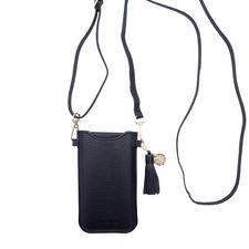 Iphoria Smartphone-Case, Schwarz - Fashion-Update für Ihr Smartphone: Die Accessoires vom Berliner Trend-Label Iphoria.
