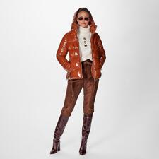 Pinko Puffer-Jacket - Pinko setzt Highlights in Sachen Puffer- Jacket. Mit außergewöhnlichen, verspielten Details.