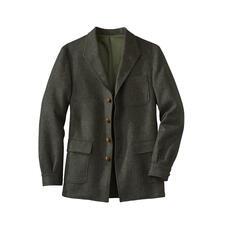 Teba Jacket - Eleganter als eine Jacke. Lässiger als ein Sakko. Und perfekter Ersatz für beides.