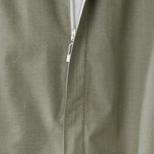 Zip-Off Coolmax-Hemd