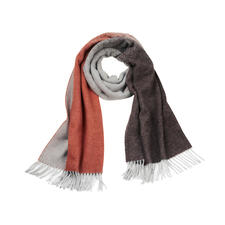 Rot/Braun/Grau