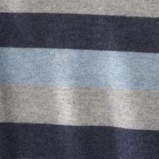 William Lockie Blockstreifen-Pullover